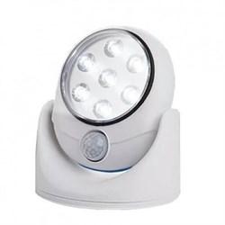 Уличный светодиодный светильник Uniel ULK-N21 Sensor White UL-00002915