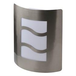 Уличный настенный светильник ЭРА Design WL21 Б0034620