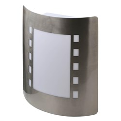 Уличный настенный светильник ЭРА Design WL23 Б0034622