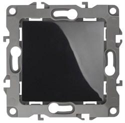 Выключатель одноклавишный ЭРА 12 10AX 250V 12-1101-06 Б0014626