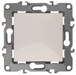 Переключатель одноклавишный ЭРА 12 10AX 250V 12-1103-02 Б0014640