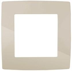 Рамка 1-постовая ЭРА 12 12-5001-02 Б0014742