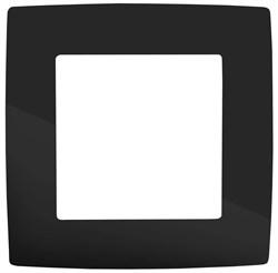 Рамка 1-постовая ЭРА 12 12-5001-06 Б0014746