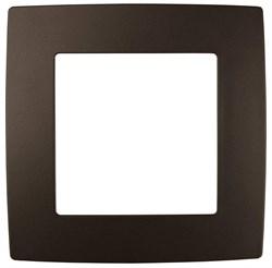 Рамка 1-постовая ЭРА 12 12-5001-13 Б0019367