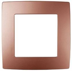 Рамка 1-постовая ЭРА 12 12-5001-14 Б0019368