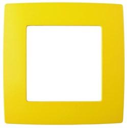 Рамка 1-постовая ЭРА 12 12-5001-21 Б0019386