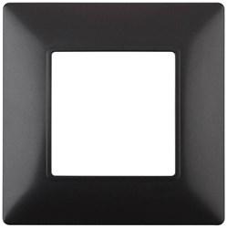 Рамка 1-постовая ЭРА Elegance 14-5001-05 Б0034385