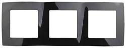 Рамка 3-постовая ЭРА 12 12-5003-06 Б0014766