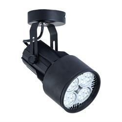 Спот Arte Lamp A6252AP-1BK