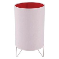 Настольная лампа TK Lighting 2914 Relax Junior розовый 1