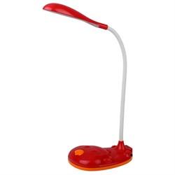 Настольная лампа ЭРА NLED-430-3W-R Б0019774