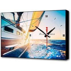 Настенные часы Toplight 37х60х4см TL-C5039