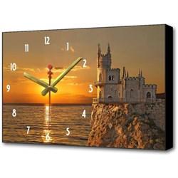 Настенные часы Toplight 37х60х4см TL-C5045