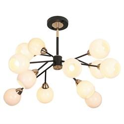 Подвесная люстра Lussole Loft Astoria LSP-8307
