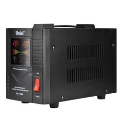 Стабилизатор напряжения Uniel 500ВА RS-1/500 03107