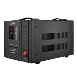 Стабилизатор напряжения Uniel 1000ВА RS-1/1000 03108