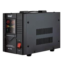 Стабилизатор напряжения Uniel 1500ВА RS-1/1500 03109