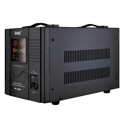 Стабилизатор напряжения Uniel 8000ВА RS-1/8000 03113