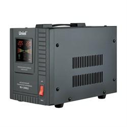 Стабилизатор напряжения Uniel 500ВА RS-1/500LS 09496