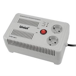 Стабилизатор напряжения Uniel 500ВА U-RST-500/1 UL-00003602