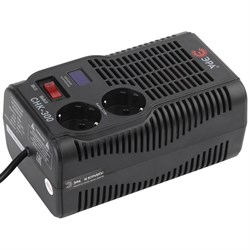 Стабилизатор напряжения ЭРА СНК-300 Б0031555