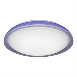 Потолочный светодиодный светильник iLedex Chameleon 24W Purple