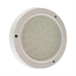 Настенно-потолочный светодиодный светильник Kink Light Сигма 08580