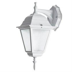 Уличный настенный светильник Arte Lamp Bremen A1012AL-1WH