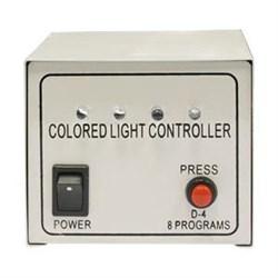 Контроллер Feron 100м 2W для дюралайта LEDR2W (шнур 0,7м) 26085