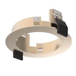 Основание для светильника Ideal Lux Dynamic Frame Round Gd 208718