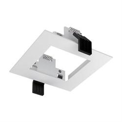 Основание для светильника Ideal Lux Dynamic Frame Square Wh 208725