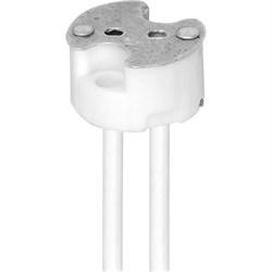 Патрон для галогенных ламп Feron LH26 22307