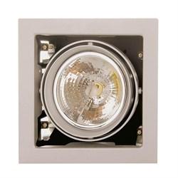 Встраиваемый светильник Lightstar Cardano 214117
