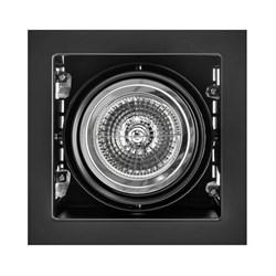 Встраиваемый светильник Lightstar Cardano 111 214118
