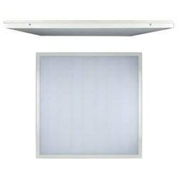Встраиваемый светодиодный светильник Volpe ULP-Q106 6060-34W/DW UL-00001875