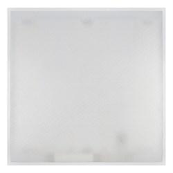 Встраиваемый светодиодный светильник Uniel ULP-6060 54W/5000К IP54 Medical White UL-00004485