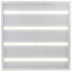 Встраиваемый светодиодный светильник ЭРА SPO-6-48-6K-M (4) Б0035360