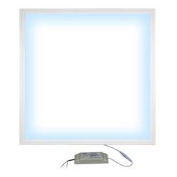 Встраиваемый светодиодный светильник Uniel ULP-6060-36W/6500K Effective White UL-00004669