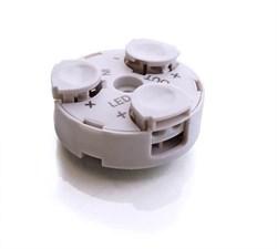 Расспределительная коробка Deko-Light distributor block terminal LED 3050 930001