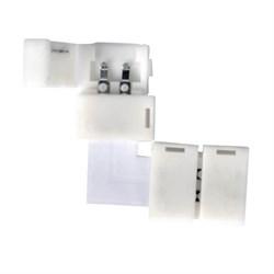 Коннектор L-образный для светодиодной ленты Elektrostandard LED 1L (10 шт) a035991