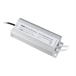 Блок питания Uniel 24V 100W IP67 4A UET-VAJ-100B67 10589