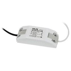 Драйвер Volpe 65-95V 33W IP20 0,35A UET-ULP-Q121-33W UL-00000437