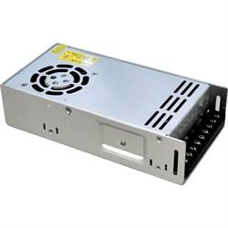 Блок питания для светодиодной ленты Feron LB009 12V 350W IP20 29A 21499