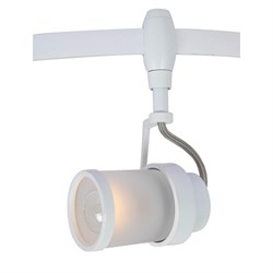 Трековый светильник Arte Lamp A3056PL-1WH