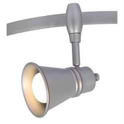 Трековый светильник Arte Lamp A3057PL-1SI