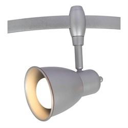 Трековый светильник Arte Lamp A3058PL-1SI