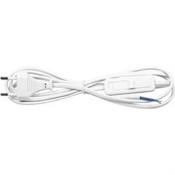 Сетевой шнур с выключателем Feron KFHK1 23048