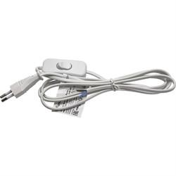 Сетевой шнур с выключателем Feron DM107 41150