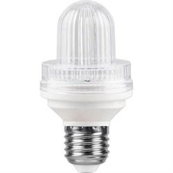 Лампа светодиодная Feron E27 2W 6400K матовая LB-377 25929