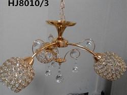 Подвесная люстра Lighting Angel 8010/5 CH